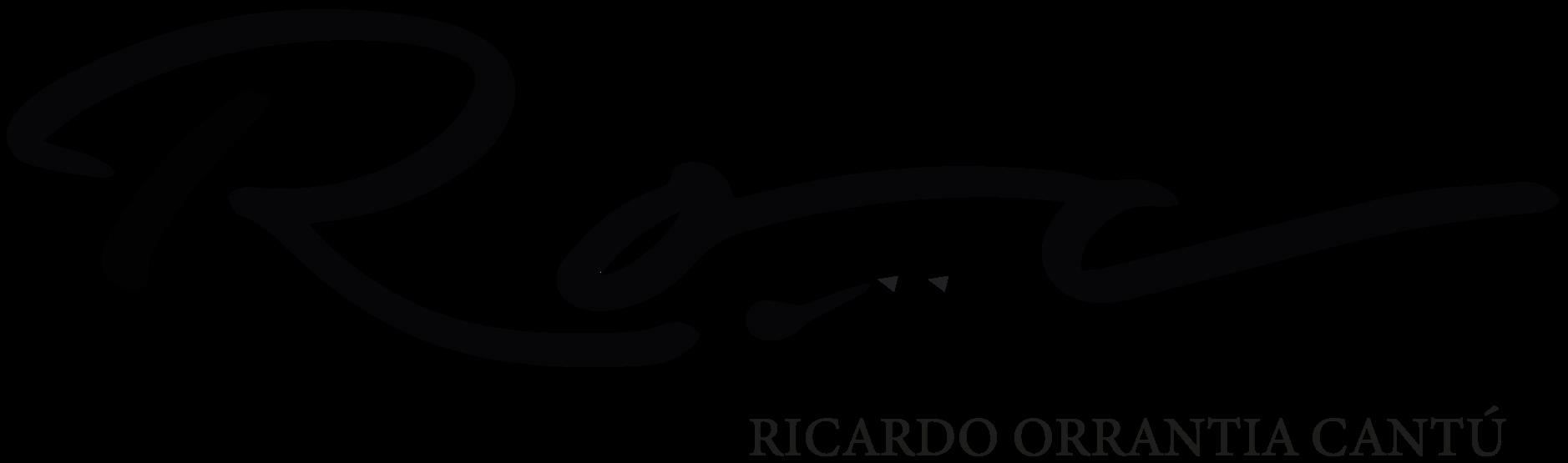 Ricardo Orrantia Cantu