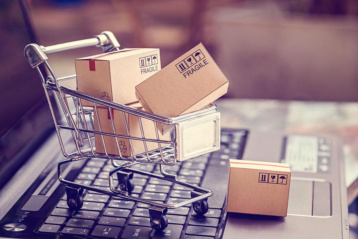 El boom del e-commerce en la pandemia